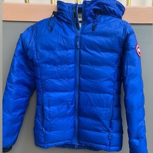 Authentic Canada Goose women's down jacket